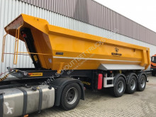 SCORPION Stahlmulde SCORPION Stahlmulde, ca. 25m³ semi-trailer new tipper