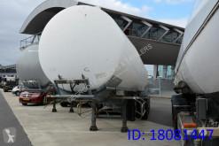 Trailor Tank 38000 liter Auflieger