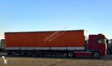 trailer SRT RIDEAUX avec RIDELLES