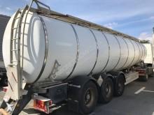 trailer tank koolwaterstoffen Trailor