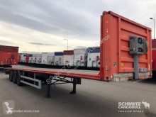 Fruehauf flatbed semi-trailer Plateau Standard