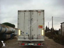 Benalu semi-trailer used moving floor