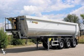 Zasław construction dump semi-trailer HARDOX NW 30 SHP.S