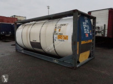 Van Hool 23.000L, 20FT Tankcontainer, L4CH, UN Port. T14