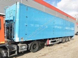 Knapen moving floor semi-trailer K200 Walkingfloor K200 Alu/Walkingfloor ca.92m³