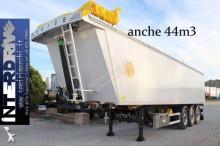 trailer Adige semirimorchio vasca ribaltabile 55m3 alluminio nuova