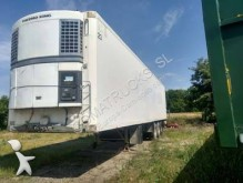 Lamberet refrigerated semi-trailer FRIGORIFICO