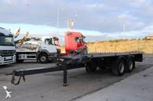 Meyer RR100.03 semi-trailer