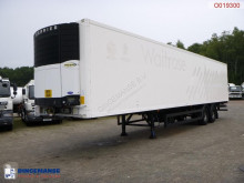 naczepa Gray & Adams Frigo trailer + Carrier Vector 1800 diesel/electric