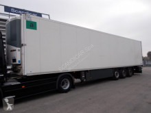 Schmidt semi-trailer used