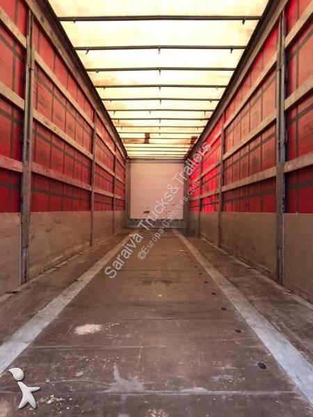 Voir les photos Semi remorque Schmitz Cargobull S 01
