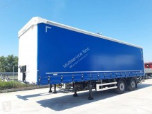Lecitrailer tautliner semi-trailer City Trailer
