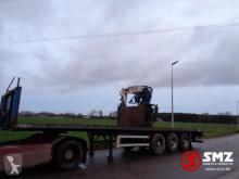 Robuste Kaiser Oplegger kennis 14000 used other semi-trailers