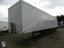 Kaiser box semi-trailer KOFFER