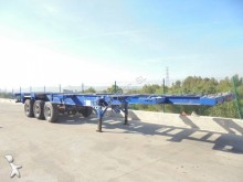 Trailer containersysteem Trailor