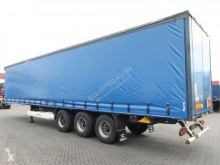 Krone Coil, neue Plane, Code-XL, Huckepack, BPW semi-trailer
