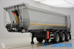 nc 30 cub in Hardox steel - NEW! semi-trailer