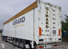 General Trailers RUCHOMA PODŁOGA 93m3 Z FRANCJI used other semi-trailers