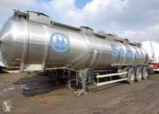 Semirremolque cisterna Magyar 35 000 l RAMA Z NIERDZEWKI SAF