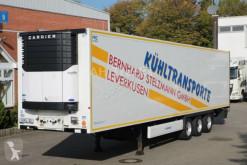 semi remorque Krone Carrier Maxima 1300/Strom/Doppelstock/Liftach