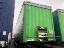 Krone KRONE BW 801 NZ 3 pièce disponible semi-trailer