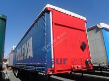 Semitrailer platta Mursem S3FXBS