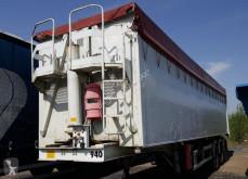 Benalu ALU 70M3 SMB Z FRANCJI semi-trailer