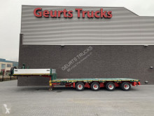 trailer dieplader Goldhofer