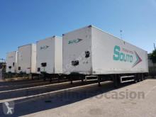 Semirremolque furgón Lecitrailer SR3E