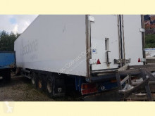 nc box semi-trailer