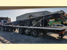 trailer containersysteem nc