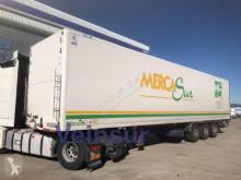 Leciñena AR-13600-F-N-S semi-trailer