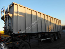 Semirimorchio ribaltabile trasporto cereali Benalu Non spécifié