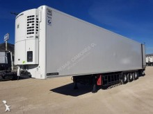 Lamberet LVFS semi-trailer used refrigerated