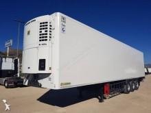 Návěs Lamberet LVFS chladnička mono teplota použitý