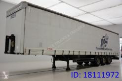 Kögel Tautliner S24 semi-trailer