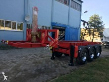 Trailer Coder PC 3 B nieuw containersysteem