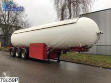 semirimorchio Robine Gas 46919 Liter, gas tank , Propane, LPG / GPL, 25 Bar