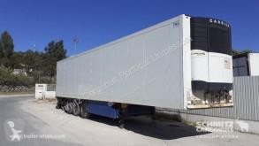 Schmitz Cargobull半挂车 Caixa congelador Multitemp