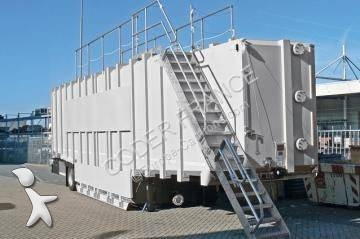 View images Coder ST 80 semi-trailer