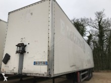 semi remorque General Trailers DV917RV FOURGON GT