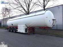 Sættevogn Robine Gas 49513 Liter, gas tank , Propane, LPG / GPL, 25 Bar, Disc brakes citerne brugt
