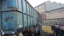 Martin semi-trailer used tipper