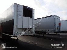 Naczepa Schmitz Cargobull Frigo Mega Double étage chłodnia używana