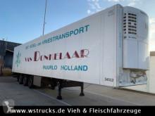 semi remorque Schmitz Cargobull Tiefkühl Blumenbreit SL 200e