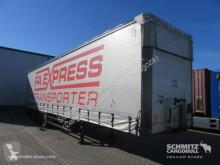 Schmitz Cargobull Varios Curtainsider semi-trailer used tautliner