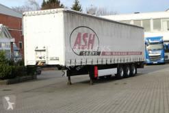Krone Standard/2,85h/Coilmulde/Edsch semi-trailer