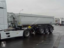 Semi remorque benne Schmitz Cargobull SGF S3 SKI 24 SL 7.2 Kippauflieger Stahl 24m³