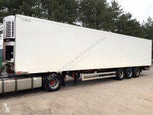 Van Hool mono temperature refrigerated semi-trailer THERMOKING SMX-II
