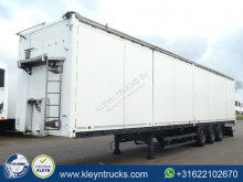 Schmitz Cargobull SW 24 SIDEDOORS 91m3 saf lift axle used other semi-trailers